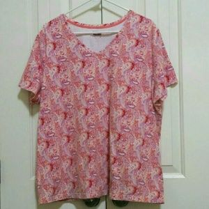 Basic Editions Top Size 2x